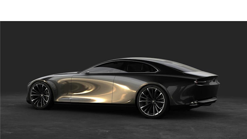 Mazda Skyactiv-X, Skyactiv-D inline-six engines in