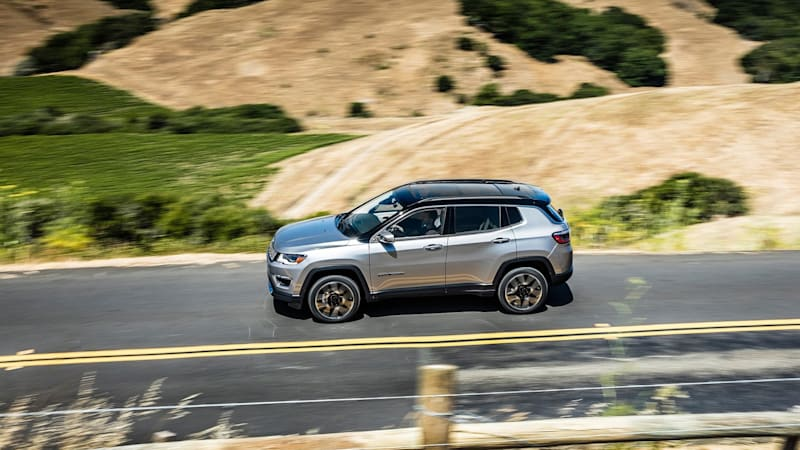 These new compact crossovers have the deepest discounts
