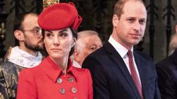 Kate litiga con la sua migliore amica e ordina a William di cancellare lei e suo marito dalla cerchia ristretta di