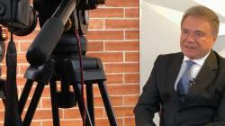 'É uma ofensa ao povo brasileiro', diz Alvaro Dias sobre a candidatura de