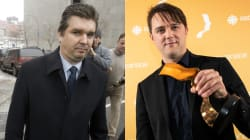 Vincent-Guillaume Otis et Maxime Giroux préparent un film sur l'affaire