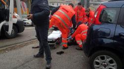 Ataque xenófobo deja seis heridos en
