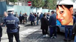 Il marito della donna uccisa a Terzigno ha annunciato l'omicidio in una lettera: