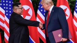 ¿Pasa Trump por alto el historial de Kim
