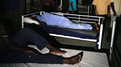 Diarrhoea, Filth And Sickness Ravage Manus Island Refugee