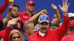Maduro favorable à des législatives anticipées