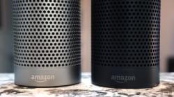 Alexa d'Amazon est parfois beaucoup trop