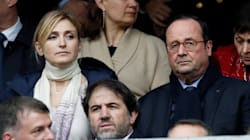 Rafale: le couple Hollande-Gayet relance la crise politique en