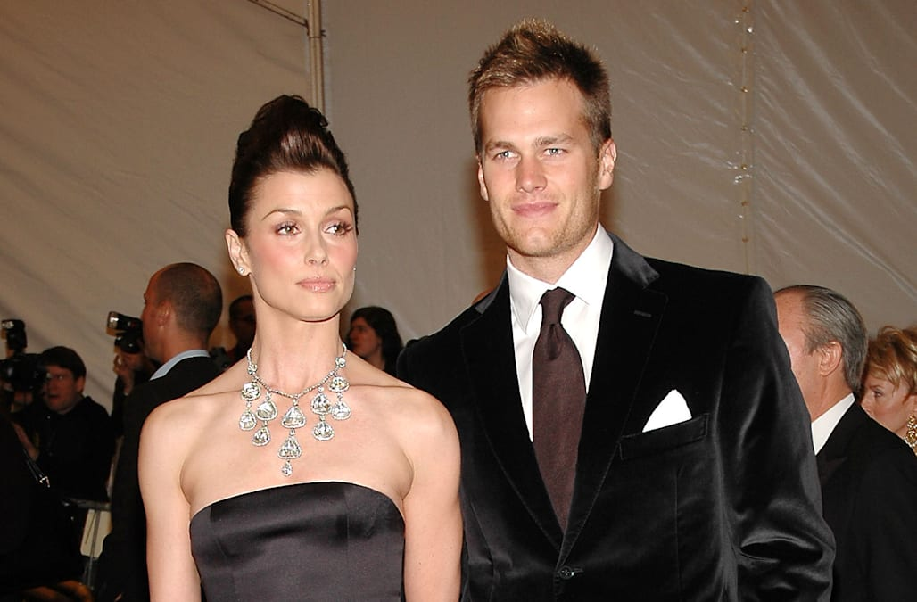 Did Tom Brady S Ex Bridget Moynahan Shade Him On Super Bowl Night Aol Entertainment