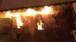 Un incendie à Courchevel fait au moins deux