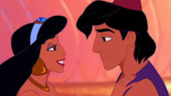 Aladdin ya tiene a sus