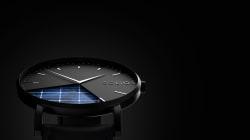 Une montre chic et écolo, c'est possible grâce à des