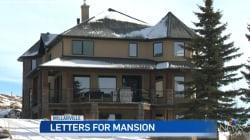 ¿Quieres una mansión de 1,7 millones de dólares? Solo escribe una carta y es