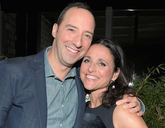 Julia Louis-Dreyfus health update emerges