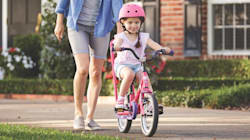 The Ultimate Checklist Before Your Child's First Bike Ride of the