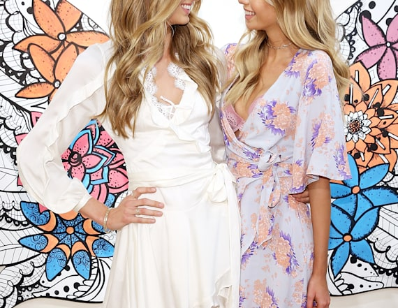 17 rompers that are perfect for spring