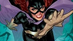 Mais uma heroína da DC na telona: Vem aí o filme solo da