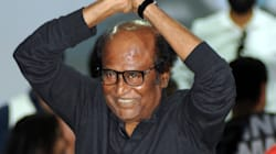 A Bengaluru Agency Is Helping Rajinikanth Prepare For His Political Debut: