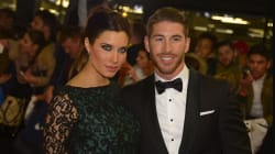 Así han celebrado Sergio Ramos y Pilar Rubio su quinto