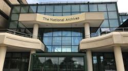 「公文書はみんなのもの」英国国立公文書館で世界の歴史に触れる