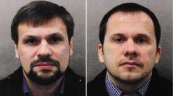 La polizia britannica ha emesso un mandato d'arresto per 2 cittadini russi per il caso