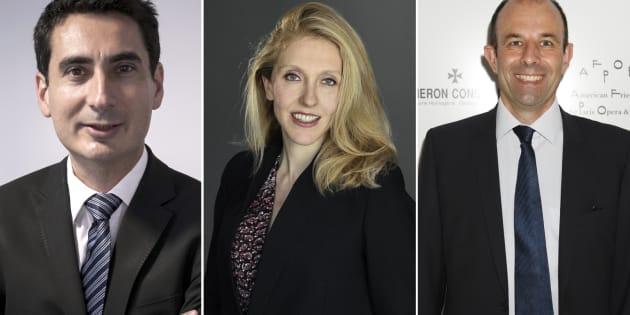 Présidence de Radio France: qui sont les six candidats retenus par le CSA? Ici Guillaume Klossas, Sibyle Veil et Christophe Tardieu
