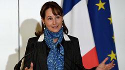 Ségolène Royal ne sera pas candidate aux