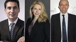 Qui sont les six candidats retenus pour la présidence de Radio