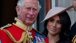 Il principe Carlo ha dato un soprannome davvero insolito a Meghan