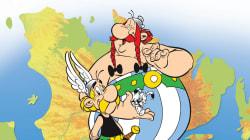 «Astérix chez les Québécois»: le projet fou de Tristan