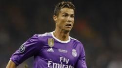 Cristiano Ronaldo ne ressemble plus à