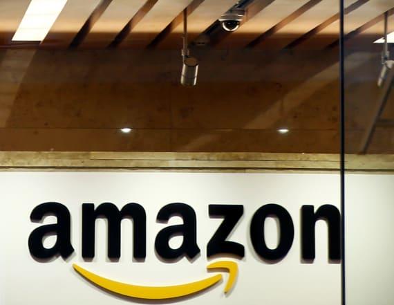 Amazon has been secretly giving out bananas