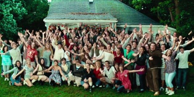 """Le scénario du film """"Starbuck"""", dans lequel un homme apprend être le père de 533 enfants, semble s'être produit dans une moindre mesure aux Pays-Bas."""