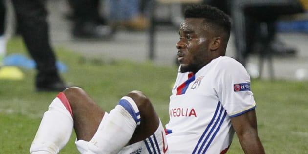 L'élimination cruelle de Lyon face à l'Ajax