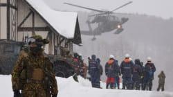 草津白根山の噴火 亡くなった陸自隊員、別の隊員を守り噴石直撃か