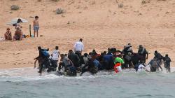 Unos 21.000 migrantes han llegado a España por el Mediterráneo en lo que va de 2018, casi la cifra total de