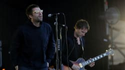 Liam Gallagher forcé d'interrompre un concert à cause d'une