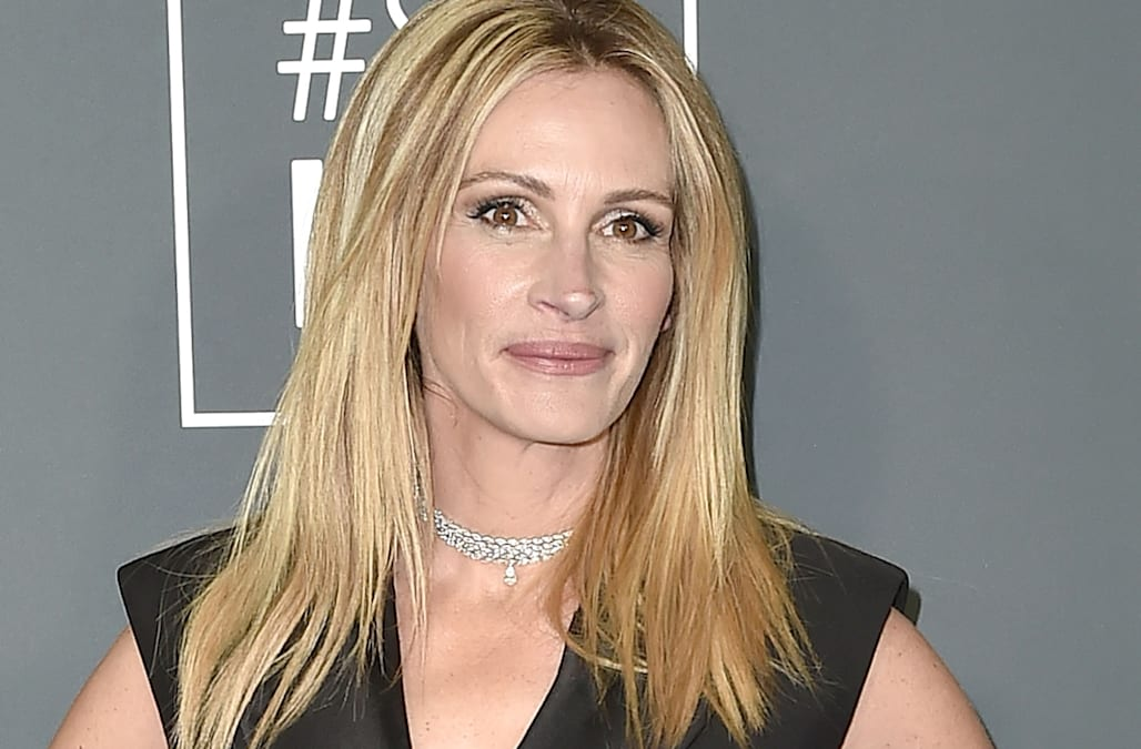 Julia Roberts Nails What Could Be Saddest Part Of College
