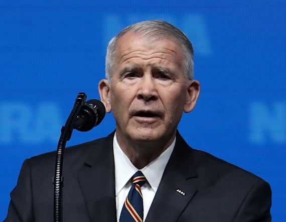 NRA head blames 'culture of violence' for shootings