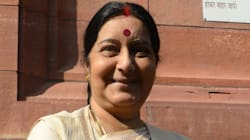 Sushma Swaraj's Doctor Among The Four Persons From Odisha To Be Awarded Padma