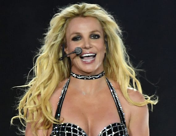 Update on Britney Spears' father's health