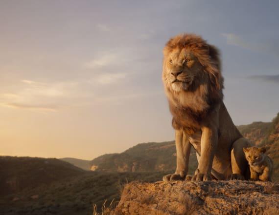 Disney releases new 'Lion King' trailer