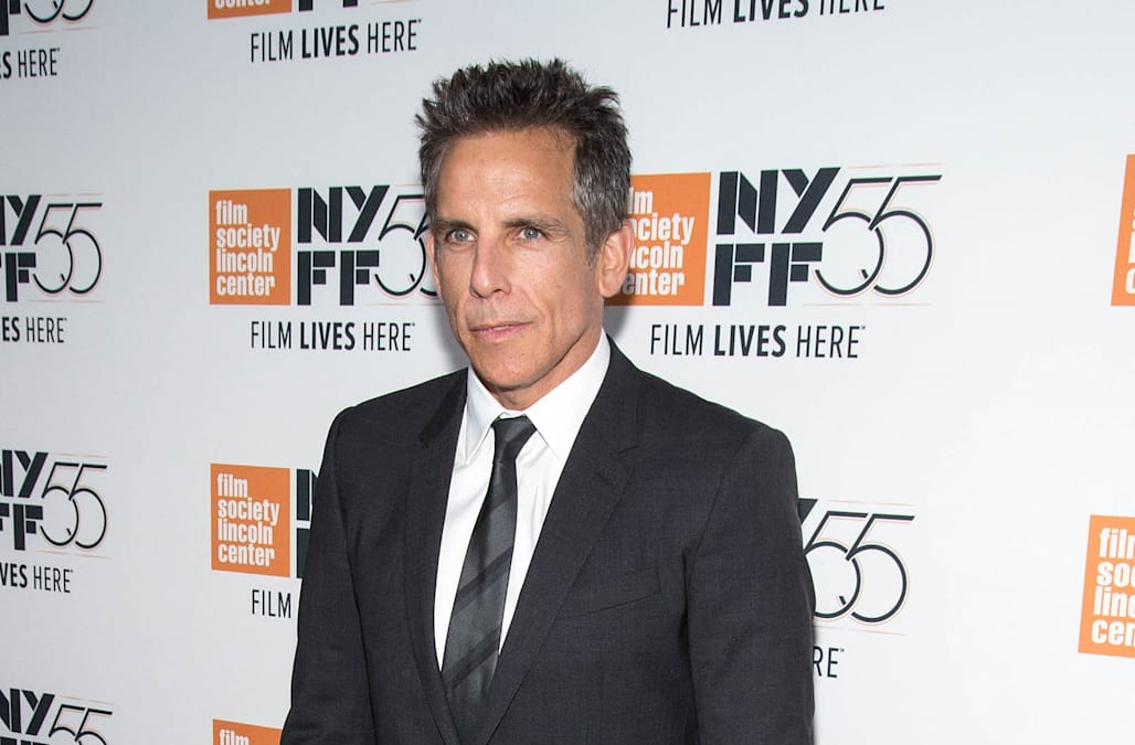 Ben Stiller had an unexpected but lovely date this weekend: 15-year-old  Ella Olivia, his daughter with ex-wife Christine Taylor.