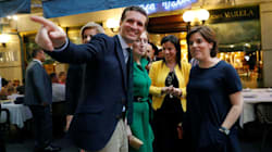 La cuñada de Rajoy pide el voto para Pablo