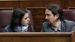 Pablo Iglesias e Irene Montero hablan tras más de dos meses de sus hijos