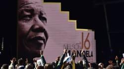Les lettres écrites par Mandela en prison sont finalement