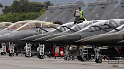 Francia lanza una fuerza europea de intervención militar ajena a la