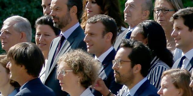 De qui Macron devrait s'entourer s'il veut éviter les mouvements sociaux?