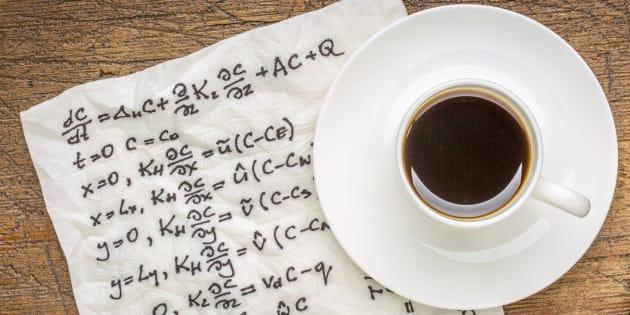 """Des mathématiciens ont trouvé la formule du """"café parfait"""""""