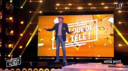 Tex mis à pied par France2, après sa blague sur les violences faites aux